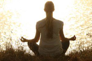 Meditación del útero