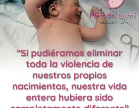 Nacer en Paz