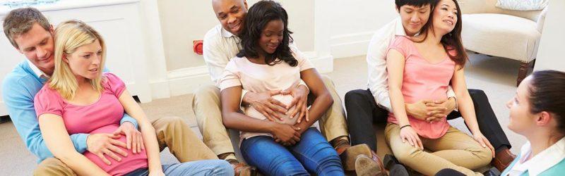 Errores en la preparación al parto