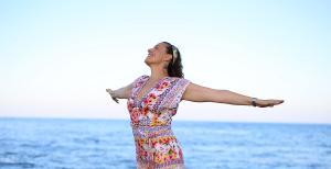 La Meditación y el poder creador de la mujer
