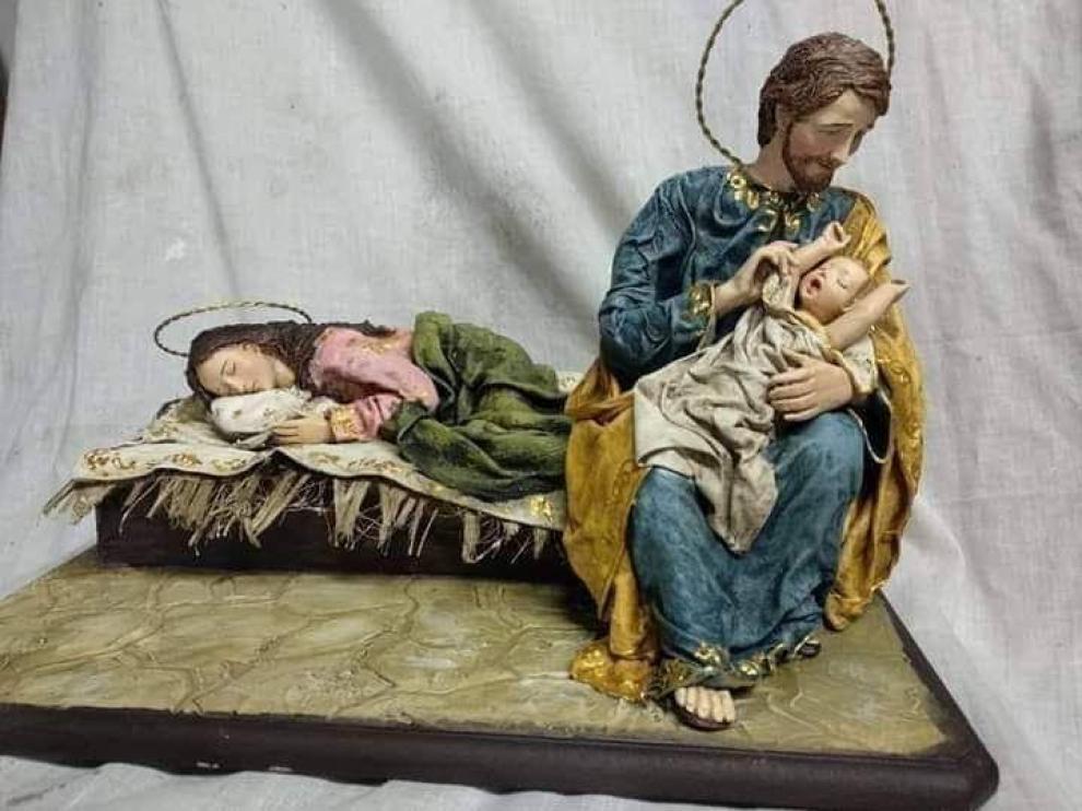 Navidad, dejemos descansar a mamá